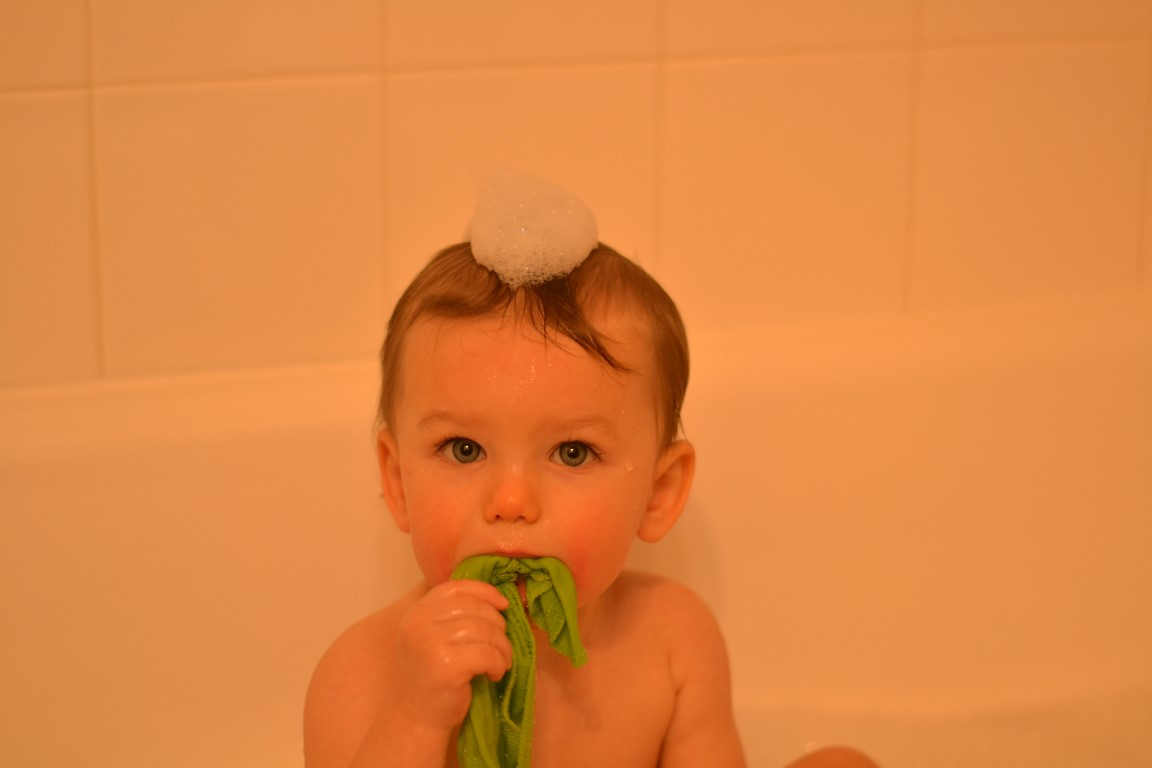 bath time, baby, funny, cute