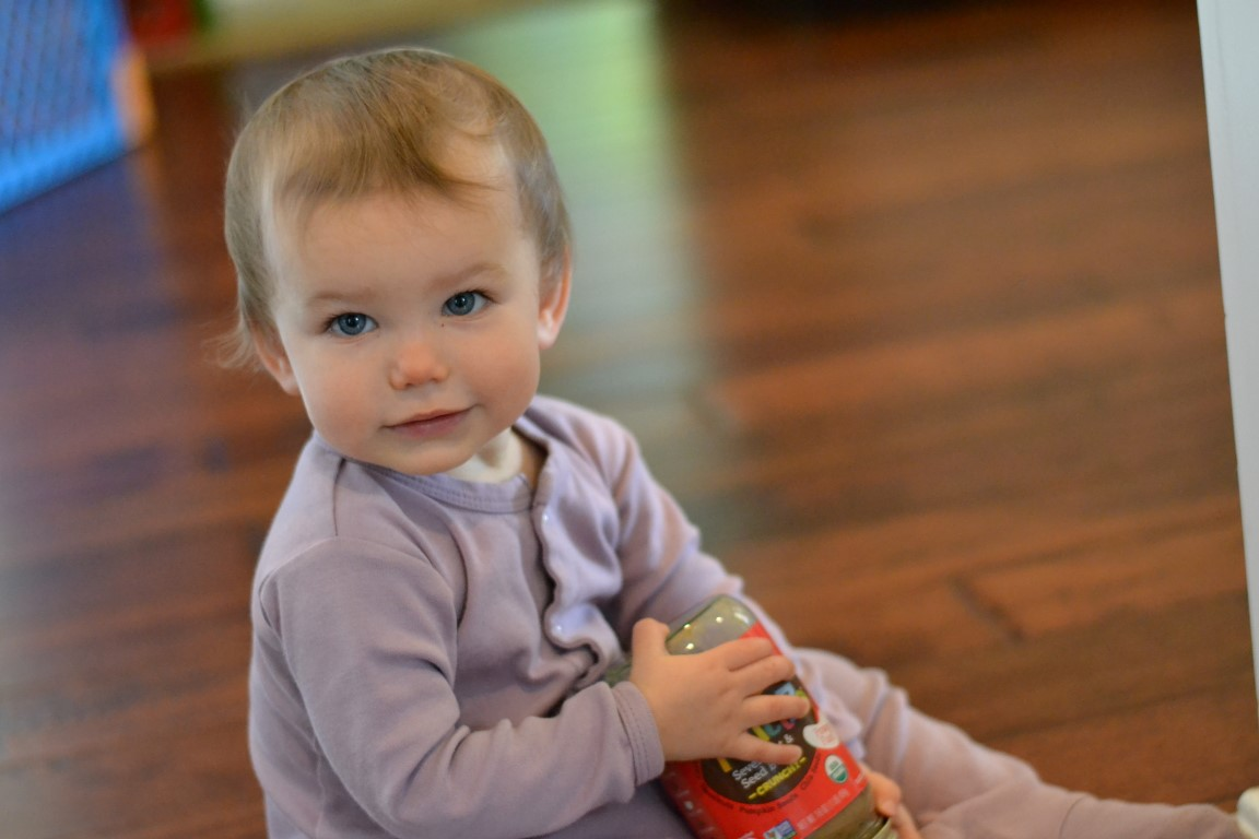 nuttzo, babies, parenting, nut butter, healthy