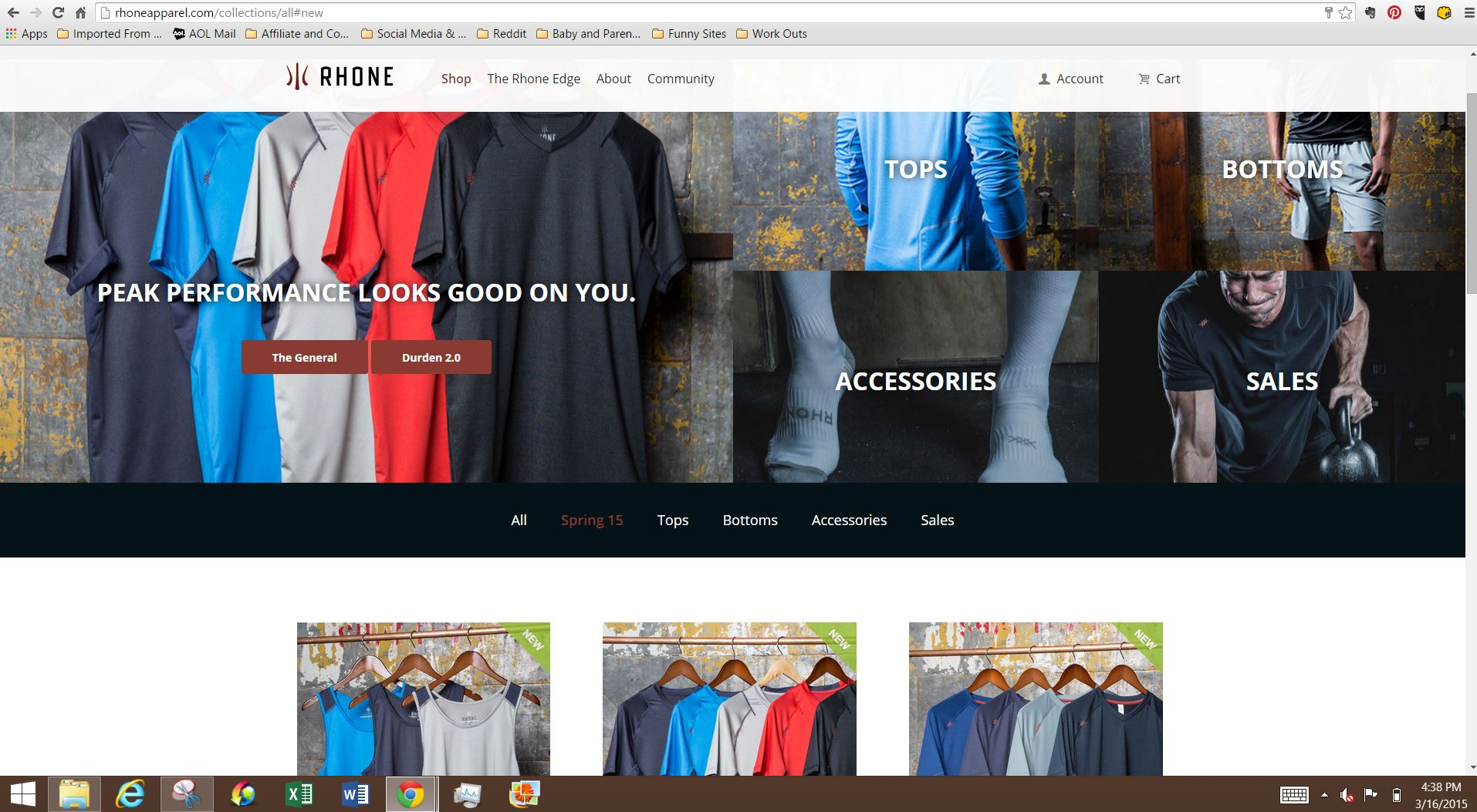 Rhone-Activewear-Shop-Screenshot