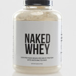 Naked Nutrition Grass-Fed-Whey-Protein Powder