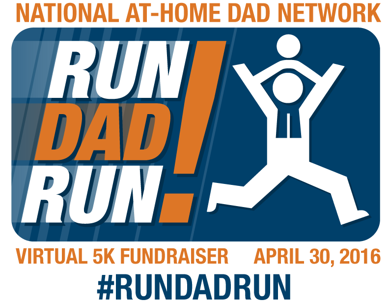 rundadrun-logo1_Virtual 5k, parenting, fitness, fatherhood