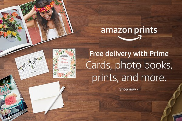 amazon prints, giveaway, amazon, win