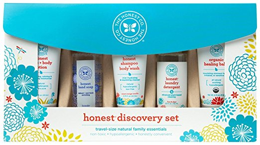 honest company, giveaway, win, free trial, baby