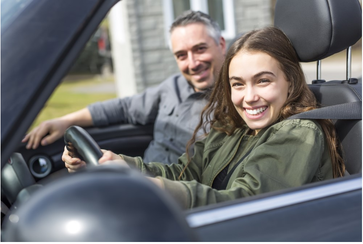 Audi Dealership Near Me >> 6 Things to Think About When Getting a Car for Your Teen - Going Dad